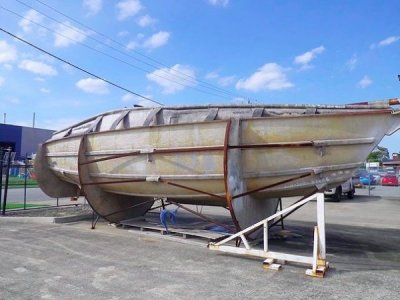 South Coast 32 Moulds - Sailing / Boat / Yacht Moulds FREE