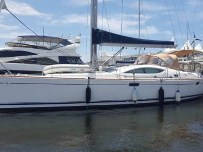 Jeanneau 49DS- Click for more info...