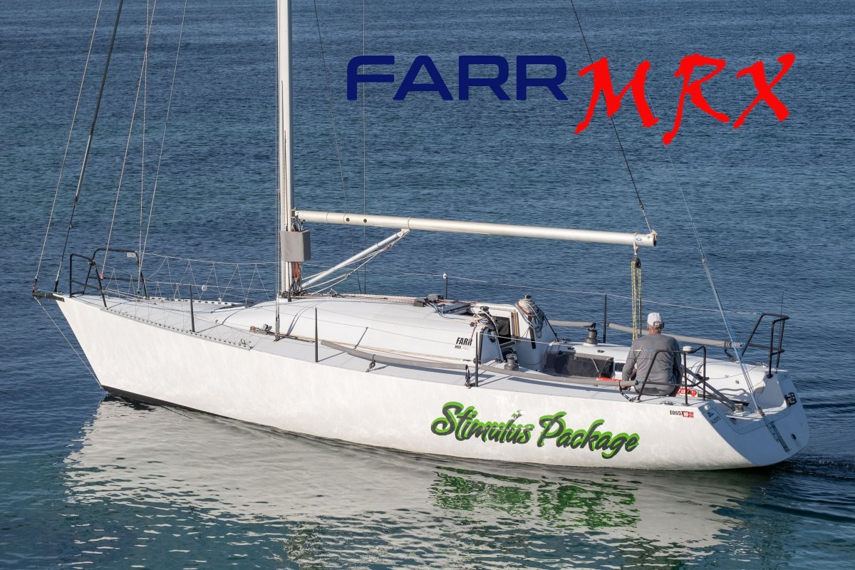 Farr MRX - Turn-Key Racing Package - All Offers Presented