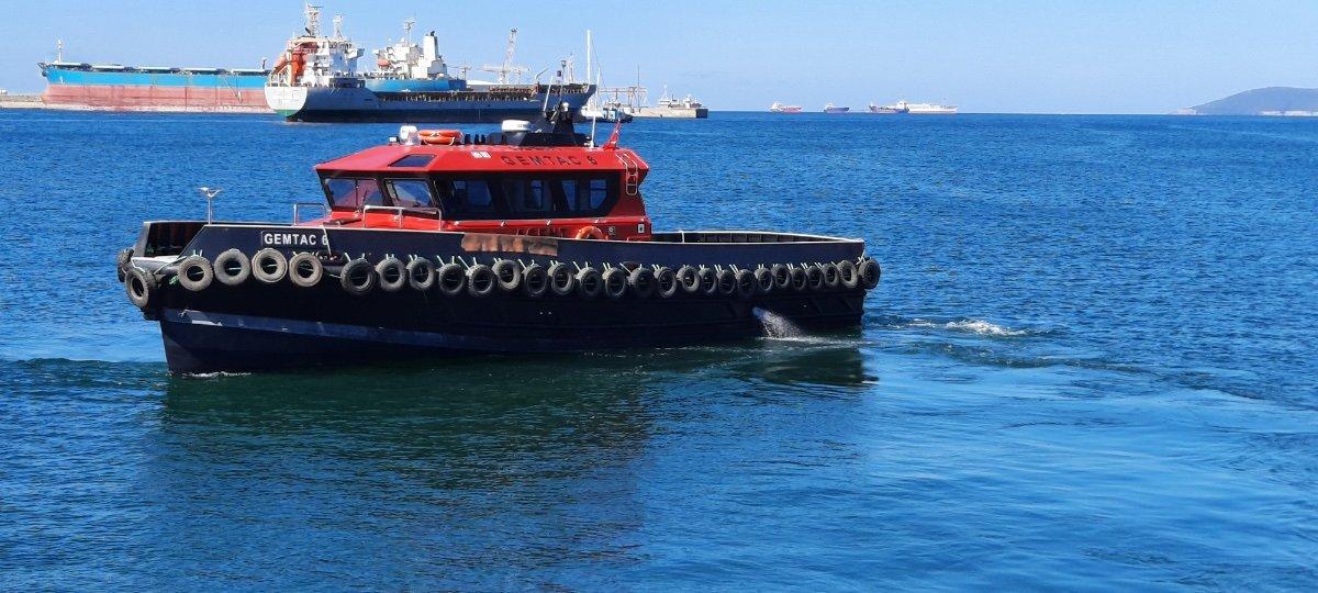 14.8m Polyethylene Agent Boat