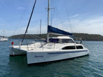 Seawind 1000 SW10125 ( All New Upgrades)