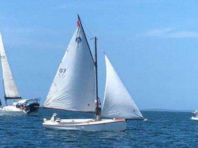 Couta Boat