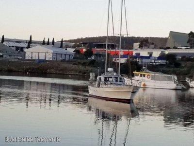 Boden 41 Pilothouse Motor-sailor