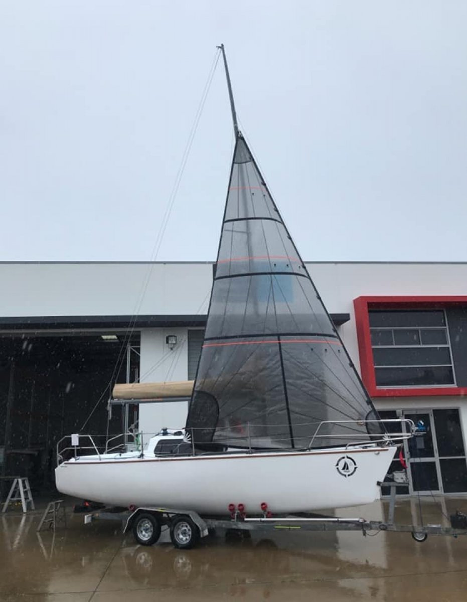 Masrm 720 Fully refirbished and upgraded