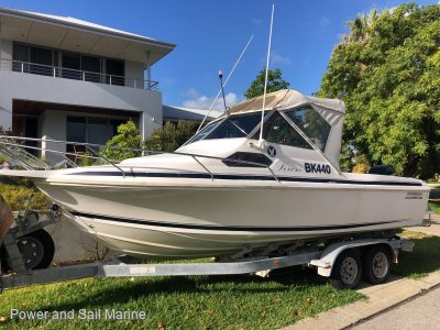 Caribbean Reef Runner 21 SOLD IN 24 HOURS - BOATS WANTED!