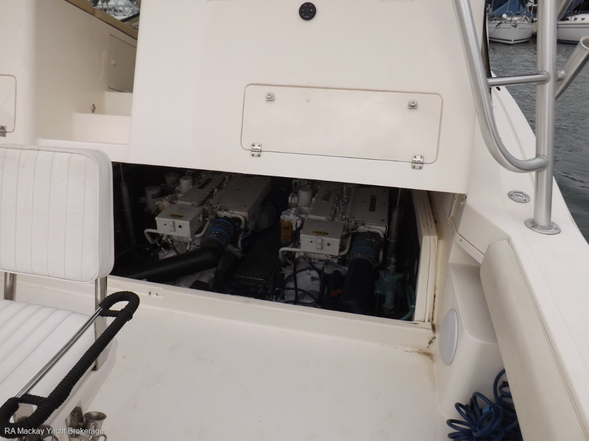Albemarle 310xf Offshore