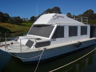 Cruisecat 36