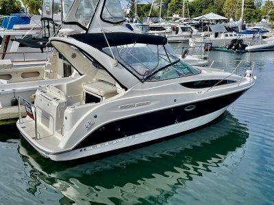 Bayliner 285 Sportscruiser- Click for more info...