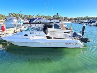 Gulf Craft Walkaround 31 GREAT ALL ROUNDER, FAMILY, FISHING, FRIENDS.