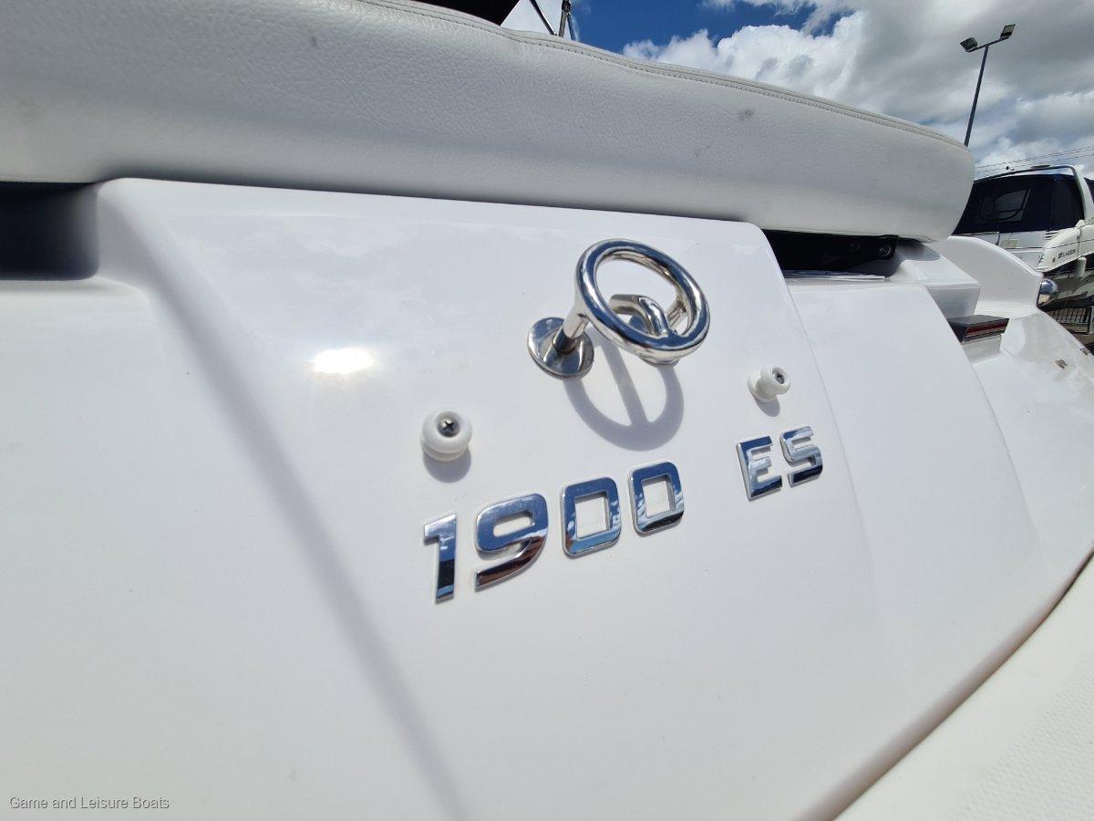 Regal 1900 ES Bowrider - 2017MY