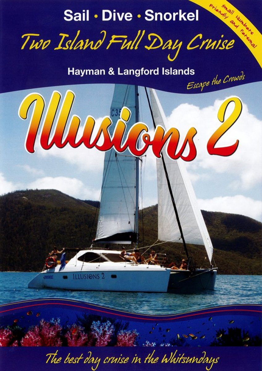 PROFITABLE AND WELL ESTABLISHED TOURISM BUSINESS FOR SALE - ILLUSIONS