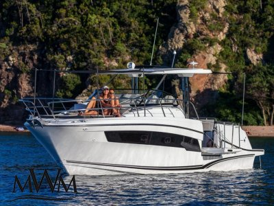 Jeanneau Cap Camarat 10.5WA Series 2 | The NSW Jeanneau Dealership - MWMarine