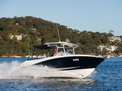 Jeanneau Cap Camarat 9CC | The NSW Jeanneau Dealership - MWMarine