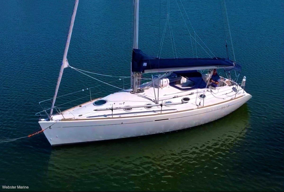 Beneteau First 35s7