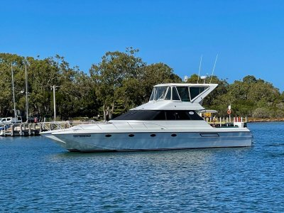 Mares 54 Power Cat
