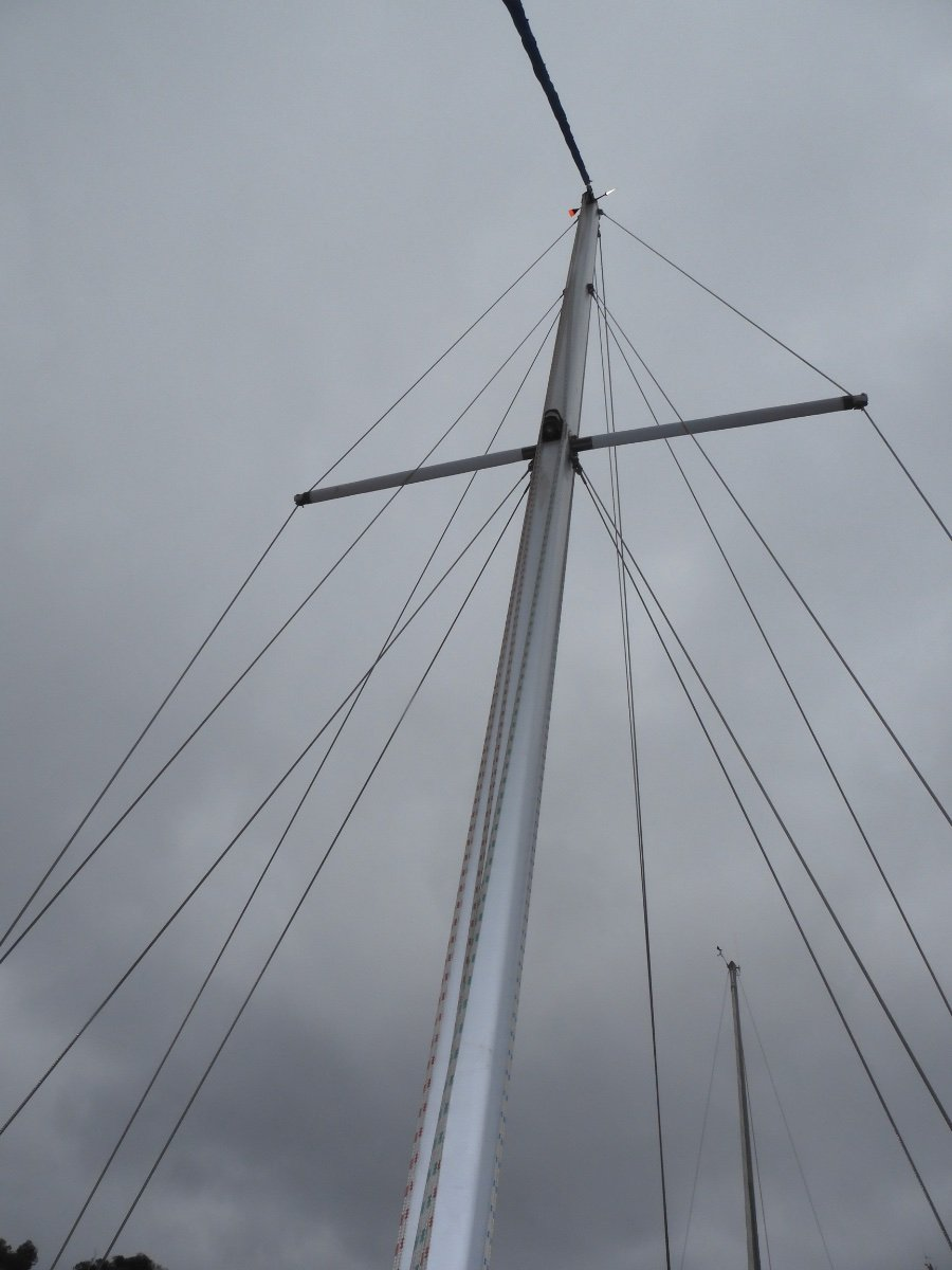 STUNNING FALMOUTH CUTTER STYLE TIMBER SLOOP