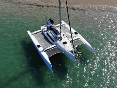 Corsair 760 Trailerable Trimaran