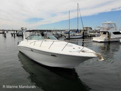 Riviera M370 Sports Cruiser *** FANTASTIC FAMILY BOAT *** $132990***