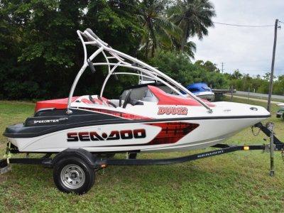 Sea-doo 150