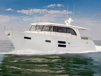 Clipper Hudson Bay 540 NEW BUILD AVAILABLE MID 2021
