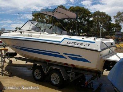 Leeder 650 Sports Cruiser 205 hp
