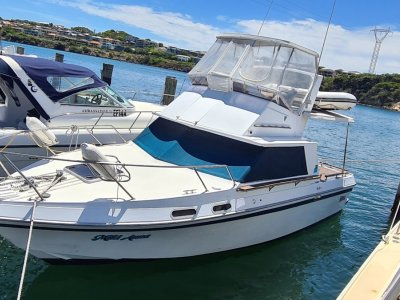 Fraser 31 GREAT ALL ROUNDER AND WELL PRICED TO SELL!!