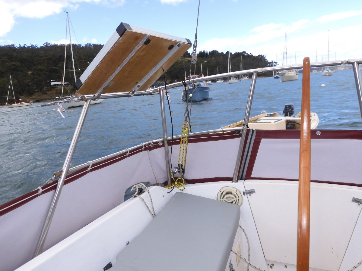 Spacesailer 24 EXCELLENT CONDITION, NEW SAILS & STANDING RIGGING