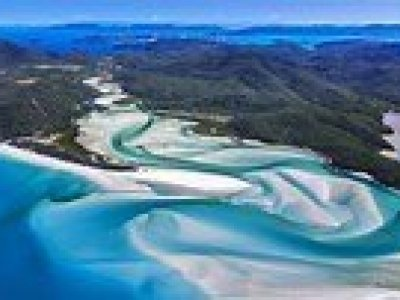 GBRMPA Permit - Whitsundays- Click for more info...