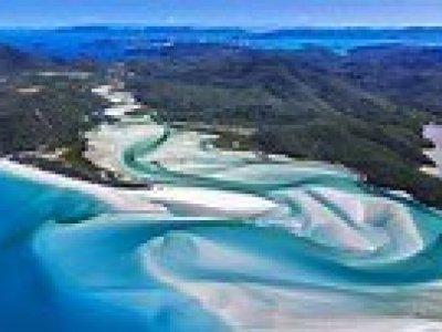 GBRMPA Permit - Whitsundays