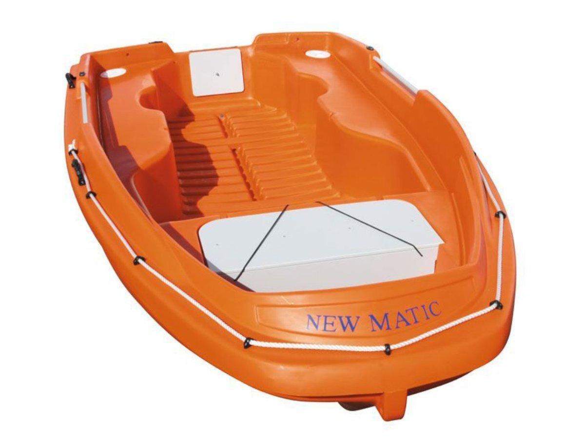 Rigiflex Newmatic 300