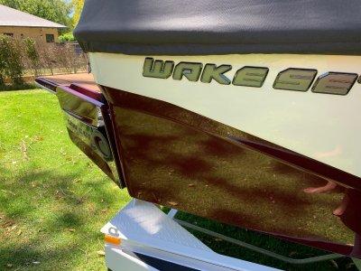 Malibu Wakesetter 21 Vlx 2018
