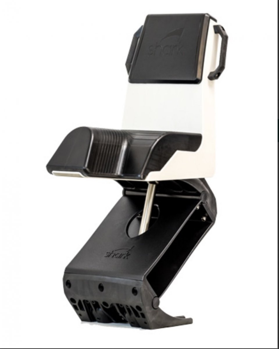 Shark Seating's ULTRA