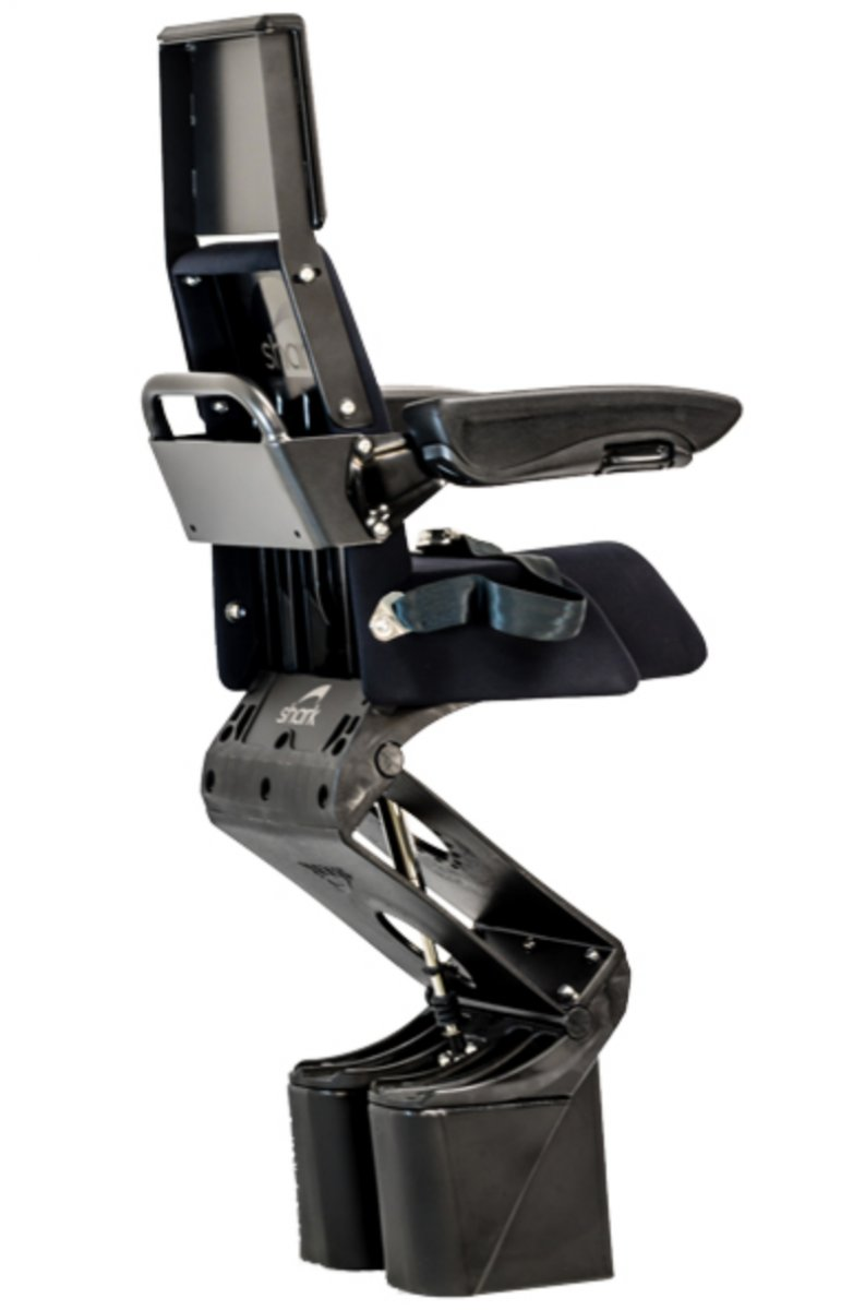 LUXE Seat from Shark