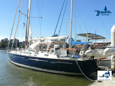 Beneteau 57 Seller wants gone and will look at any reasonable