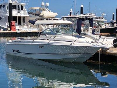 Leeder Wildcat 220 IDEAL FAMILY WEEKENDER OR FISHING MACHINE