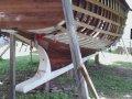 CUSTOM BUILT, TASMANIAN COMMERCIAL CRAY BOAT HULL