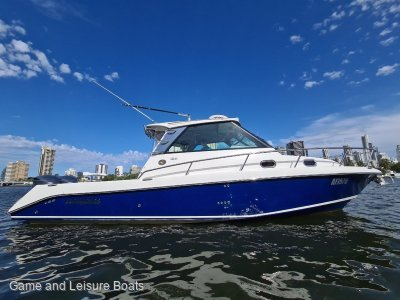 Everglades 320ex - 2009MY