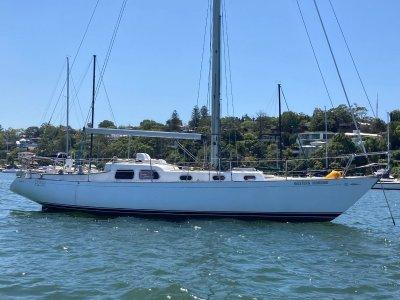 Sparkman & Stephens 34 Australia's First S&S 34 Maritime History Sale