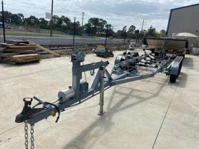 Key Commercial Trailers