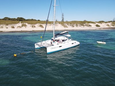 Fountaine Pajot Lavezzi 40 1/4 share
