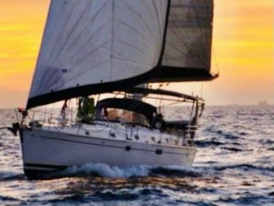 Beneteau 50 Recent extensive refit (UNDER OFFER)