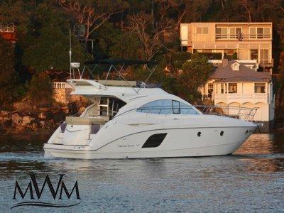 Beneteau Monte Carlo 47 | The Sydney Maritimo Dealership - MW Marine
