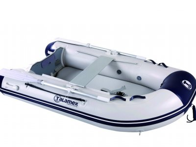 Talamex Comfortline 350 Air Floor Inflatable Boat