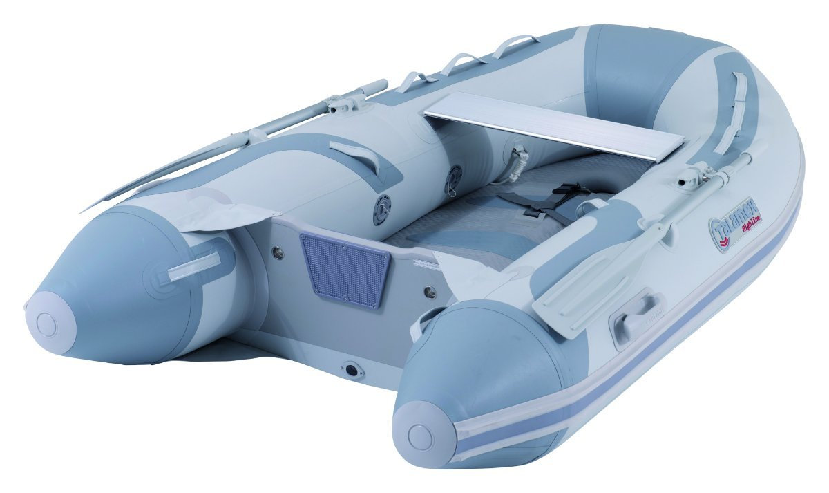 Talamex Highline 250 Air Floor Inflatable Boat - IN STOCK NOW !