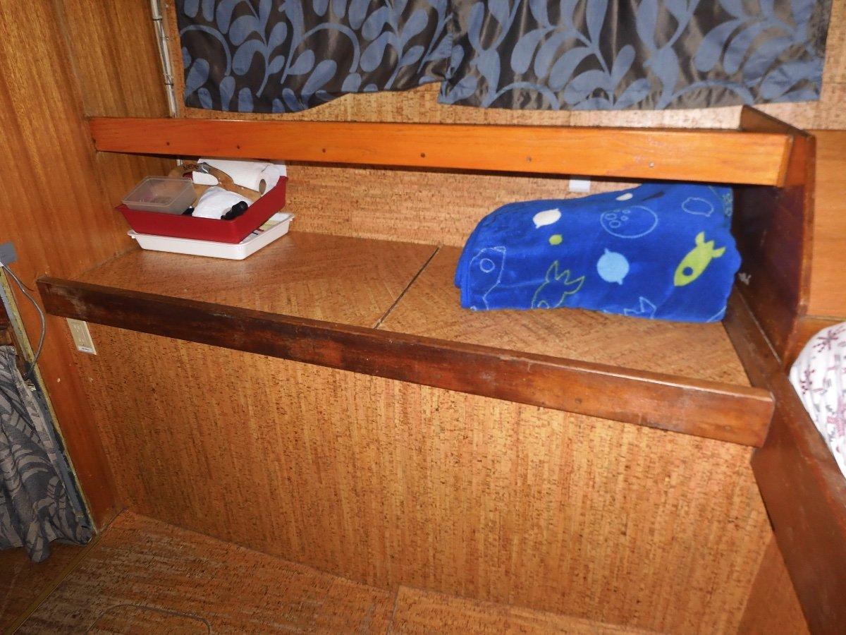 Boro Islander 44 BLUEWATER CRUISER/LIVEABOARD! NOW REDUCED!!