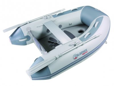 Talamex Highline x-light 250 Air Floor Inflatable Boat