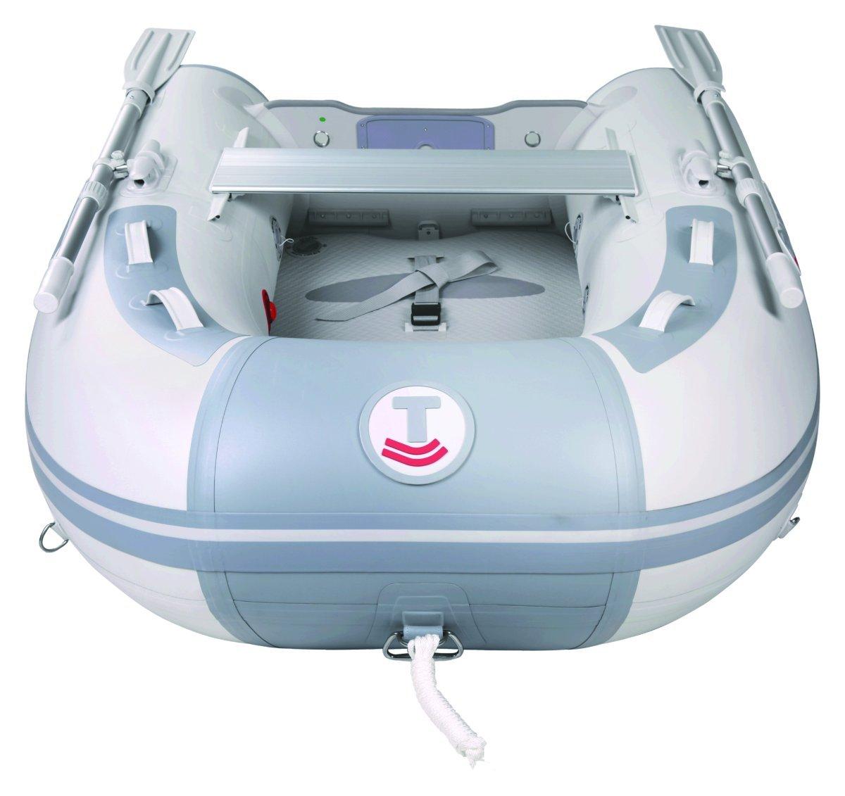 Talamex Highline x-light 250 Air Floor Inflatable Boat