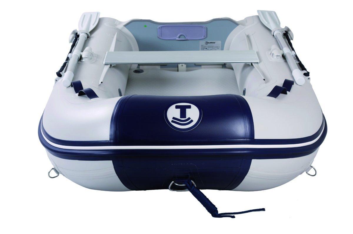 Talamex Comfortline 250 Air Floor Inflatable Boat