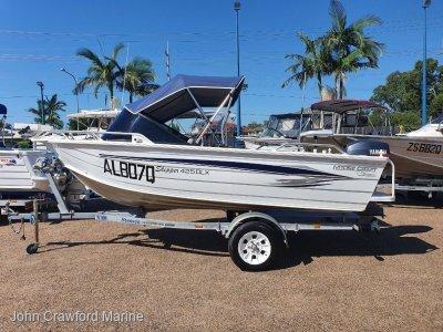 Stessco Skipper 425 DLX