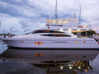 Grand Harbour 68 Motor Yacht